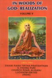 In Wood of God-Relization: Volume - 5 (The Deluxe Edition), Swami Rama Tirtha, MASTERS Books, Vedic Books