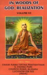 In Wood of God-Relization: Volume - 6 (The Deluxe Edition), Swami Rama Tirtha, MASTERS Books, Vedic Books