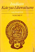 Indian Kavya Literature : Vol. V