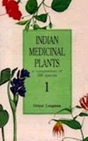 Indian Medicinal Plants: A Compendium of 500 Species - 5 Volumes, P.K. Warrier (Ed.), V.P.K. Nambiar (Ed.), C. Ramankutty (Ed.), AYURVEDA Books, Vedic Books