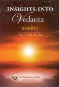Insights Into Vedanta