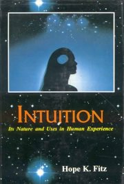 Intuition, Hope.K. Fitz, A TO M Books, Vedic Books ,