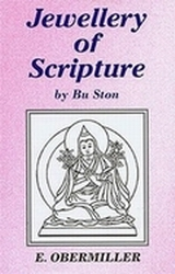 Jewellery of Scripture (translated from Tibetan), Bu Ston, TIBETAN BUDDHISM Books, Vedic Books