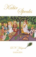 Kabir Speaks (Hardcover)