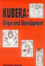 Kubera:Origin And Development, Chaturbhuja Satapathy, JUST ARRIVED Books, Vedic Books