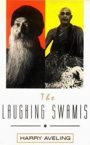 The Laughing Swamis, Harry Aveling, BIOGRAPHY Books, Vedic Books