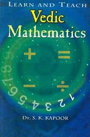 Vedic Mathematics Books Pdf In English