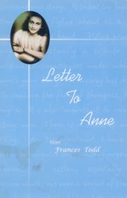 Letter to Anne, Frances Todd, A TO M Books, Vedic Books ,