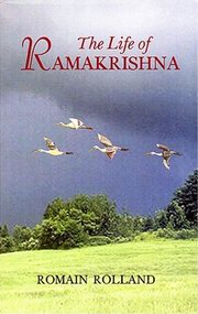The Life of Ramakrishna, Romain Rolland, JUST ARRIVED Books, Vedic Books