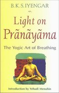The Light On Pranayama: The Yogic Art of Breathing