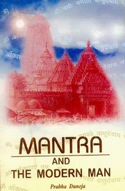 Mantra and the Modern Man, Prabha Duneja, INSPIRATION Books, Vedic Books