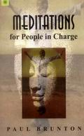 Meditations for people in charge
