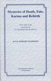 Mysteries of Death, Fate, Karma and Rebirth, Jugal Kishore Mukherjee, A TO M Books, Vedic Books ,