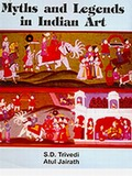 Myths and Legends in Indian Art