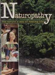 Naturopthy: The Nature's way of Healing, Jasnita Walia, HEALING Books, Vedic Books