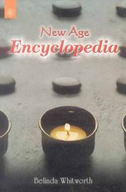 New Age Encyclopedia, Belinda Whitworth, GENERAL Books, Vedic Books