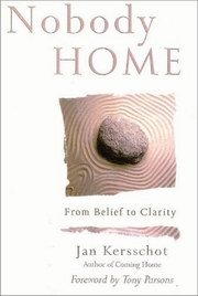 Nobody Home - From Belief to Clarity, Jan Kersschot, INSPIRATION Books, Vedic Books