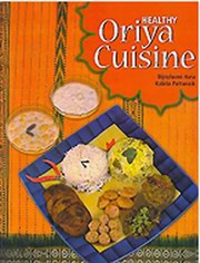 Healthy Oriya Cuisine, Bijoylaxmi Hota, Kabita Pattanaik, COOKING Books, Vedic Books