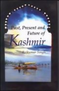 Past, Present and Future of Kashmir