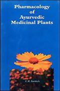 Pharmacology of Ayurvedic Medicinal Plants