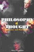 Philosophy of Thought: Dialectics and Polylectics