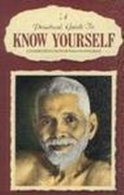 A Practical Guide To Know Yourself, A.R. Natarajan Comp. & Ed., MASTERS Books, Vedic Books