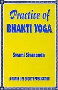 Practice of Bhakti Yoga