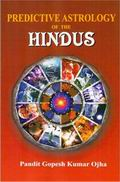 Predictive Astrology of the Hindus