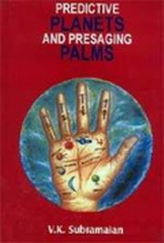 Predictive Planets and Presaging Palms, V.K. Subramanian, JUST ARRIVED Books, Vedic Books