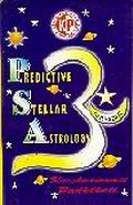 Predictive Stellar Astrology 3rd Reader