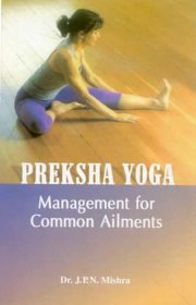 Preksha Yoga, J.P.N. Mishra, M TO Z Books, Vedic Books ,
