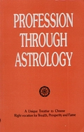 Profession Through Astrology