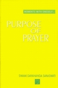 Purpose of Prayer