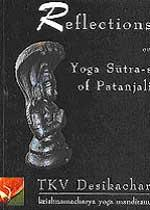 Reflections on Yoga Sutra of Patanjali(with CD)