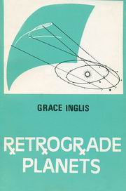 Retrograde Planets, G. Inglis, JUST ARRIVED Books, Vedic Books