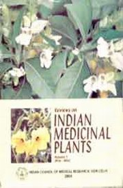 Reviews on Indian Medicinal Plants - 4 Volumes, Ashok Kumar Gupta (Ed.), Neeraj Tendon (Ed.), ENVIRONMENT Books, Vedic Books
