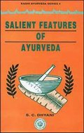 Salient Features of Ayurveda