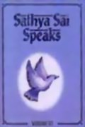 Sathya Sai Speaks - 11