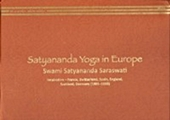 Satyananda Yoga in Europe (Vol. 3)