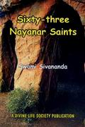 Sixty-Three Nayanar Saints