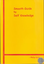 Smooth Guide to Self-Knowledge, Philip Gatt, PHILOSOPHY Books, Vedic Books