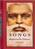 Songs of Bhaktivinoda Thakura (4 Vol.)
