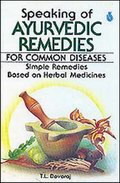 Speaking of Ayurvedic Remedies For Common Diseases