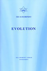 Evolution, Sri Aurobindo, MASTERS Books, Vedic Books