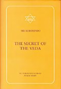 The Secret of the Veda (Hard Cover)