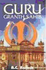 Sri Guru Granth Sahib: The Installation of the Holy Scripture, A.C. Katoch, RELIGIONS Books, Vedic Books