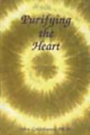 Purifying the Heart, John Goldthwait, MASTERS Books, Vedic Books