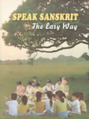 Speak Sanskrit the Easy Way, Narendra, MASTERS Books, Vedic Books