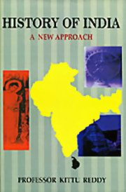 History of India: A New Approach, Prof. Kittu Reddy, MASTERS Books, Vedic Books