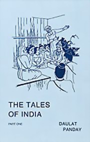The Tales of India: Part 1, Daulat Panday, MASTERS Books, Vedic Books